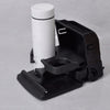 Rear Armrest Central Console Cup Holder For VW Jetta MK5 Golf GTI MK6