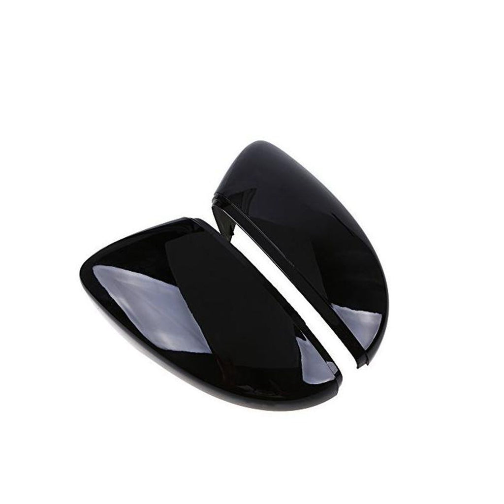RIGHT side Rear View Wing Mirror Cover Cap For VW Beetle CC Eos Passat Jetta Scirocco