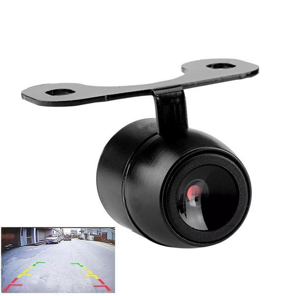 Car Rear View Parking Camera Waterproof HD Color Rearview Camera 130 Degree