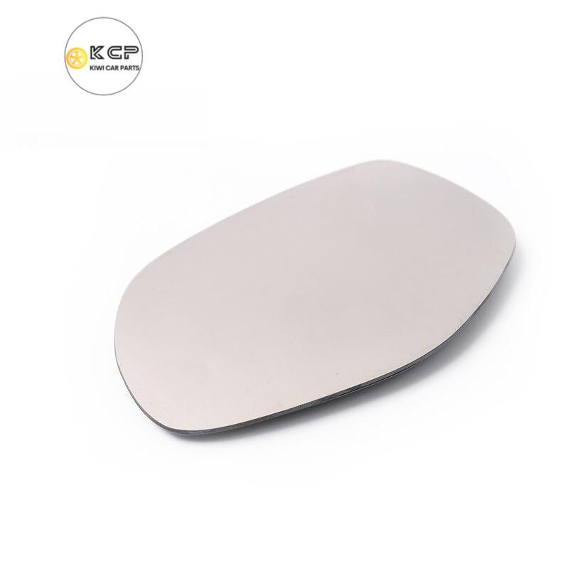 Left Hand Side mirror glass Suitable for PORSCHE CAYENNE 957 2007 2008 2009 2010 car heated convex door mirror glass