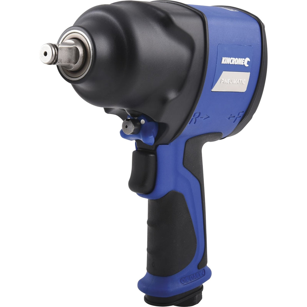 "Kincrome 1/2"" Professional Heavy Duty Impact Wrench"