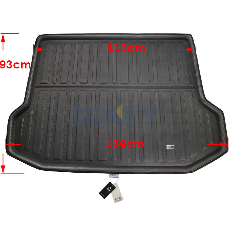 Boot Floor Mat FIT FOR TOYOTA RAV4 2006~2012