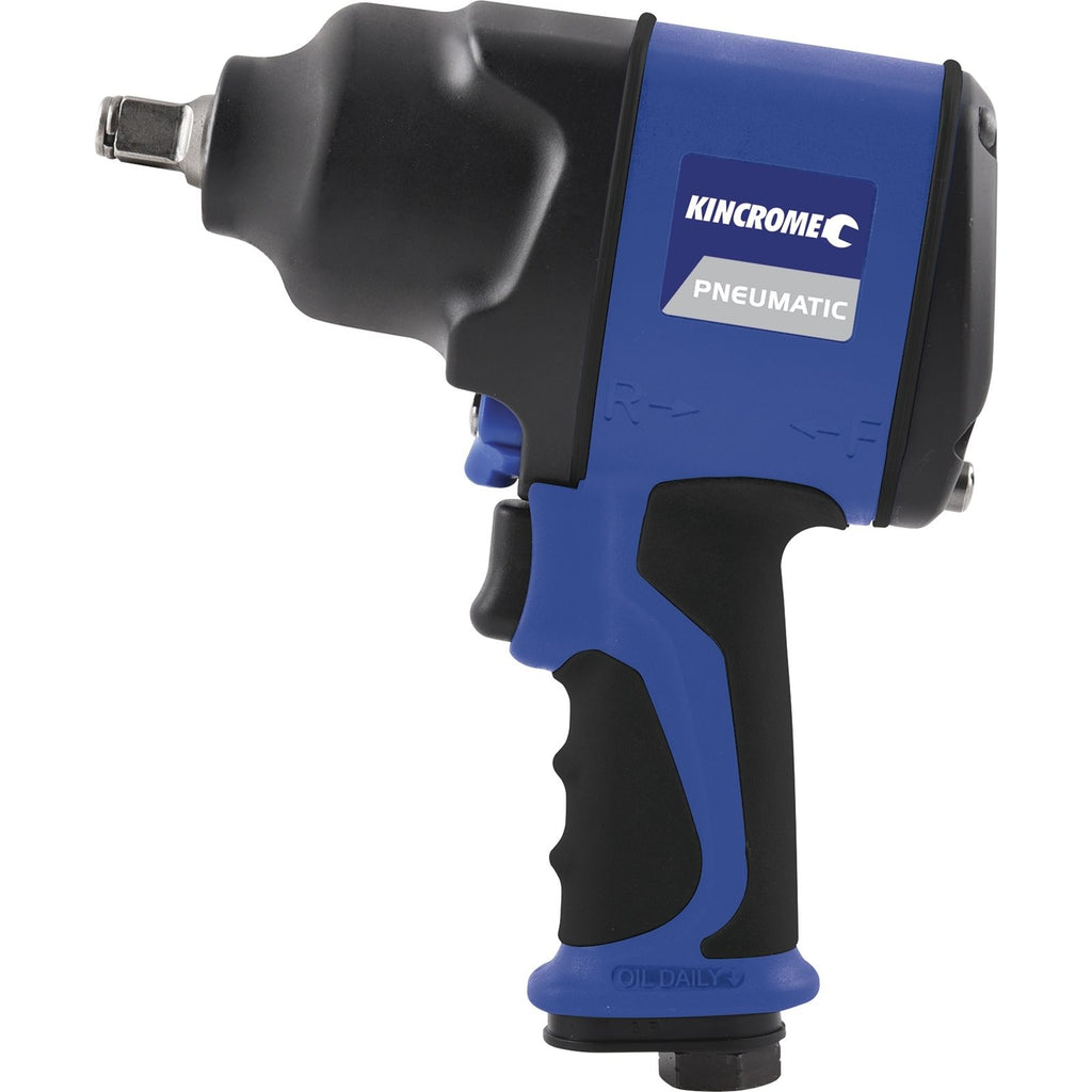 "Kincrome Air Tools 1/2"" Heavy Duty Impact Wrench"