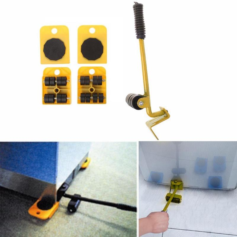 Furniture Transport Lifter Heavy Stuffs Moving Tool - BUY 2 FREE SHIPPING