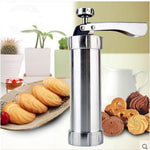 (50% OFF DISCOUNT)Cookie Star - Biscuiter Press Machine