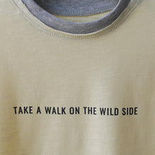 Load image into Gallery viewer, WILD SIDE T-SHIRT
