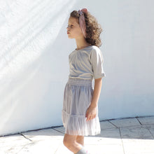 Load image into Gallery viewer, ELBA GREY DRESS