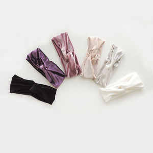 SET OF 3 HEADBANDS
