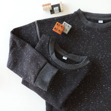 Load image into Gallery viewer, SET OF 2 SPACE SWEATSHIRTS