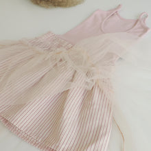Load image into Gallery viewer, TUTU DRESS SHELL PINK
