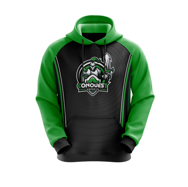 Conquest Pro Hoodie