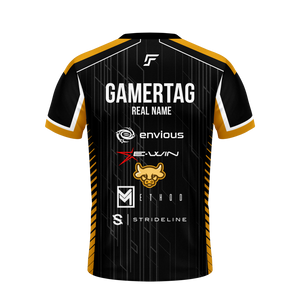 Fractured Pro Jersey