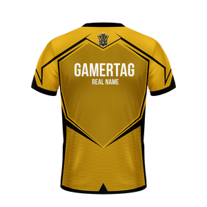 Technique Gold Jersey
