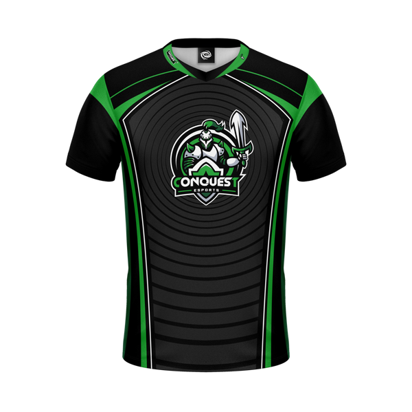 Conquest Esports Jersey