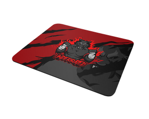 Underrated Mouse Pad