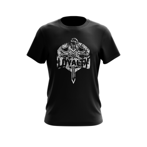 Loyalty T-shirt Black V4