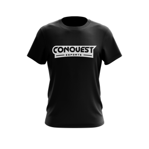 Conquest Black T-shirt