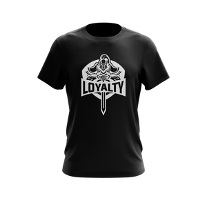 Loyalty T-shirt Black V3