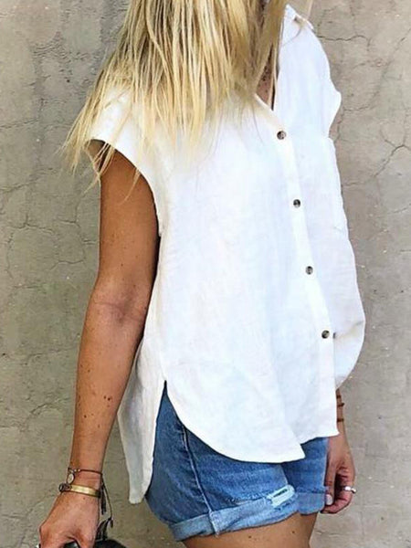 Casual Loose Shirt
