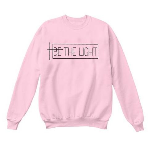 Chic Be The Light Sweater