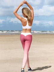 Breathable Sweat Absorbent Leggings