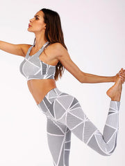 3D Printed Yoga&Gym Suits