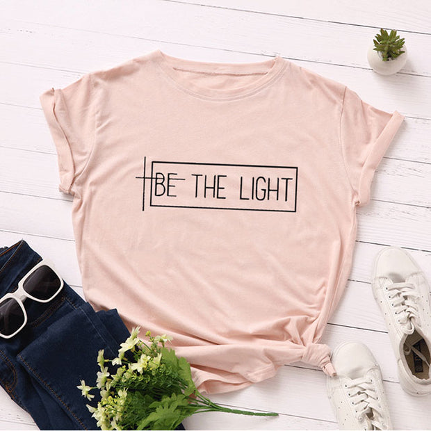 Be The Light Shirt