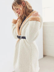 Fashion Winter Coat Outwear