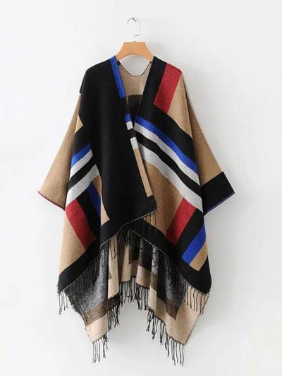 Fashion Ashmere Shawl