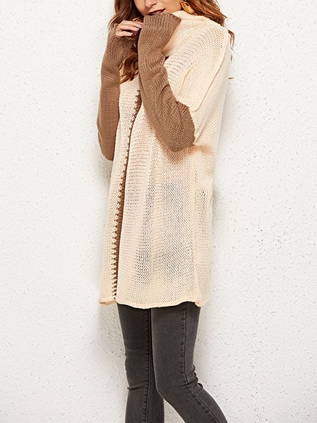 Casual Loose Sweater