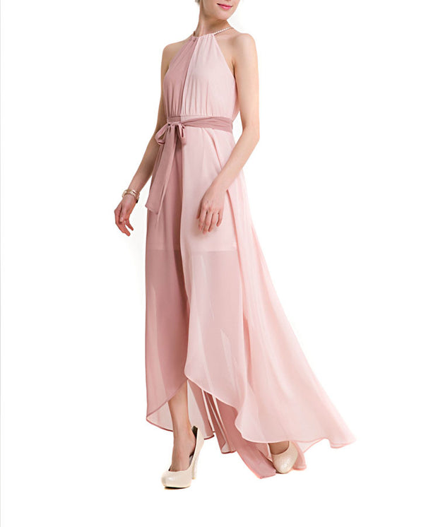 Chic Elegant Maxi Dress