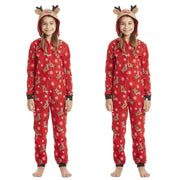 Christmas Parent-Child  Pajamas