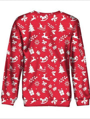 Christmas Sweet Sweater