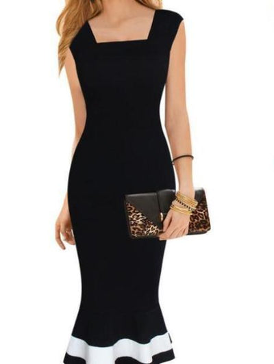 Fashion Bodycon Dress