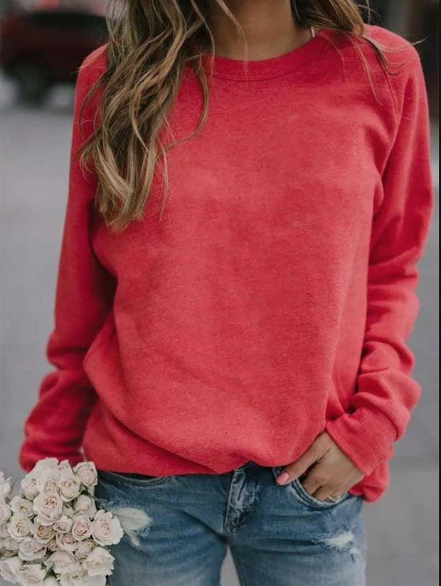Casual Long T-Shirt