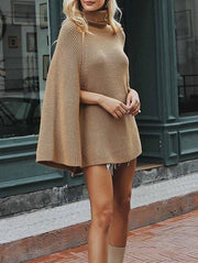 Fashion Cloak Sweater