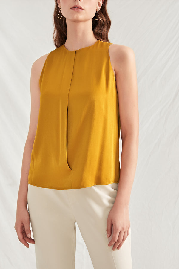 Zoe Blouse -- Tailor Made
