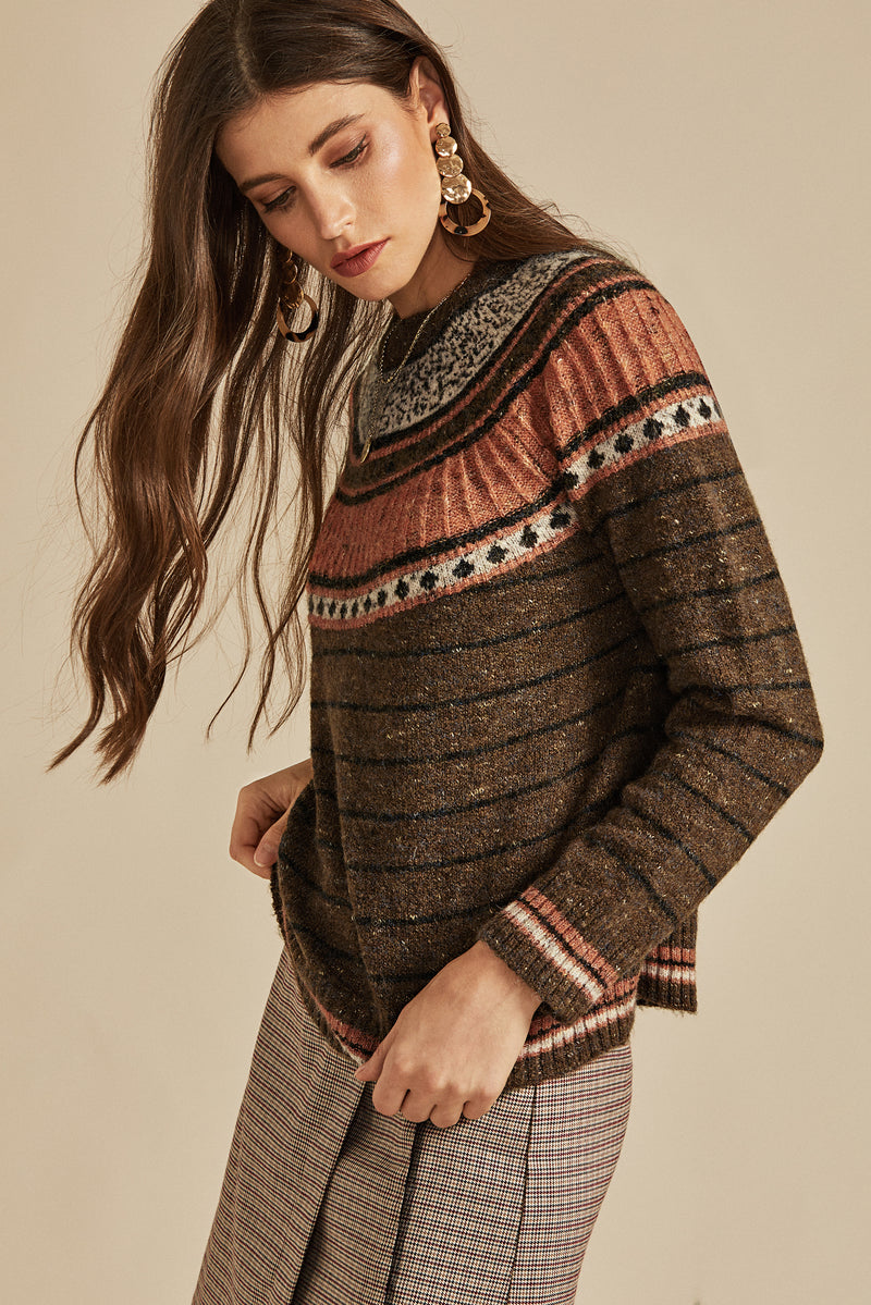 Viviana Sweater