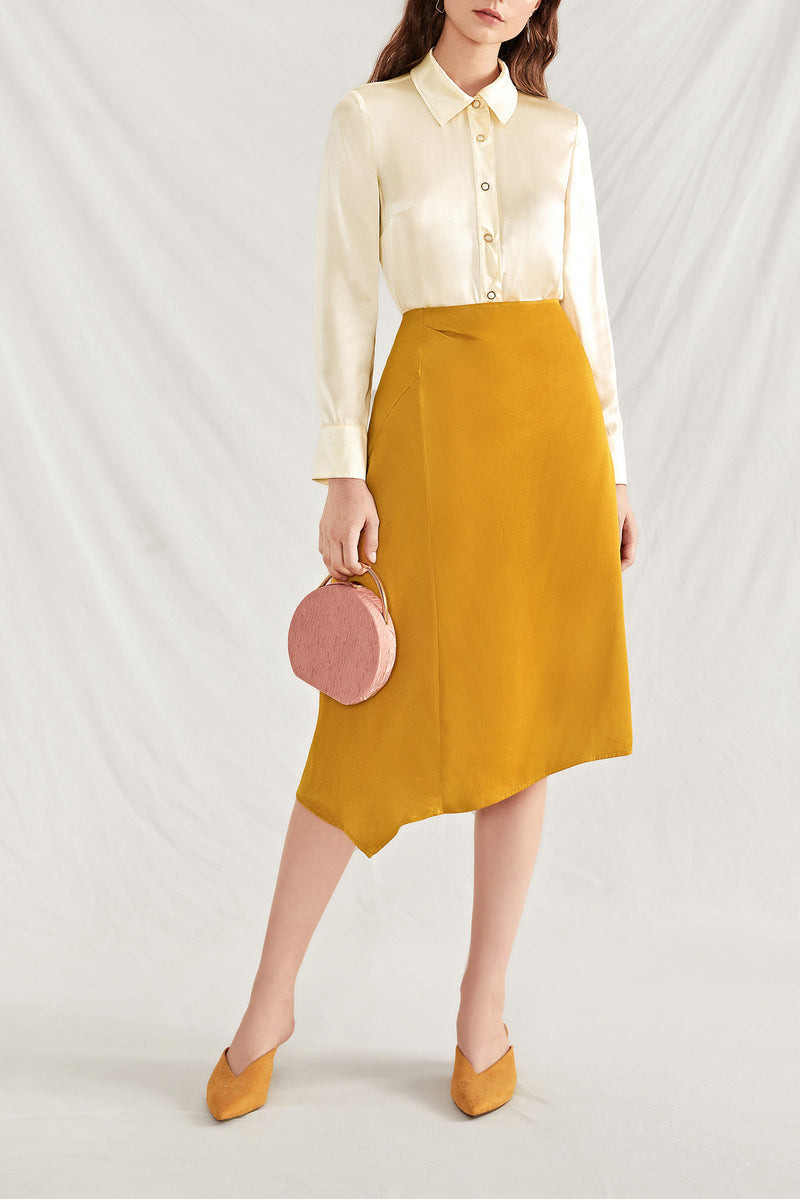 Zoe Skirt -- Tailor Made