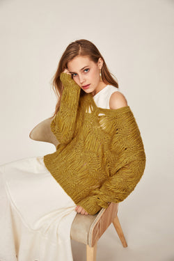 Paulin Sweater
