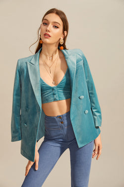JNSQ Jo Blazer and Top Set