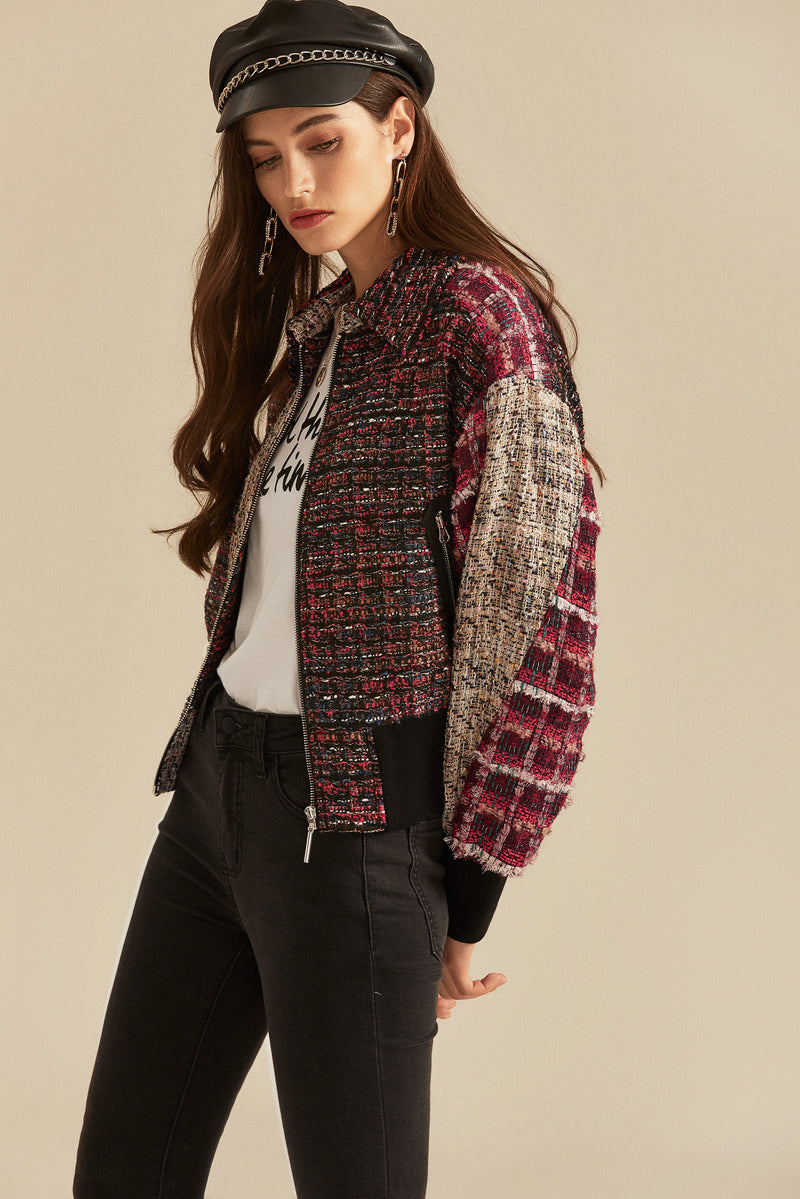 Manon Jacket