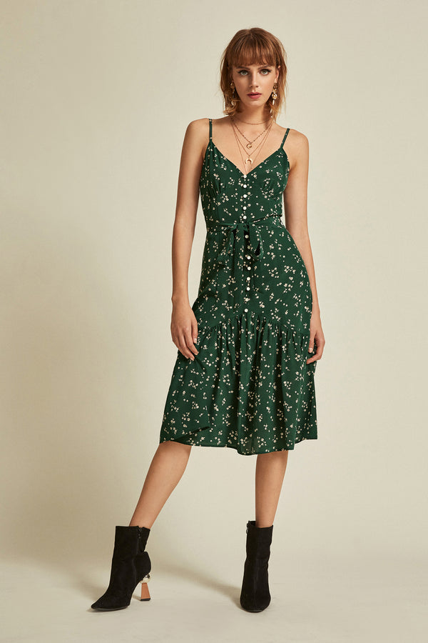Jameson Dress