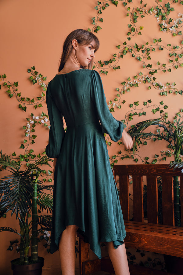 Mylène Dress