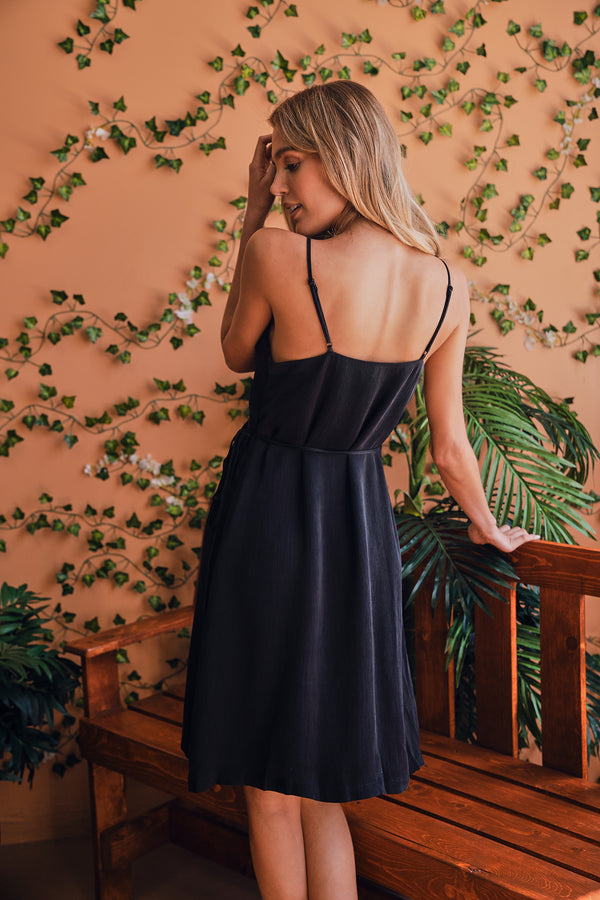 Mélanie Dress