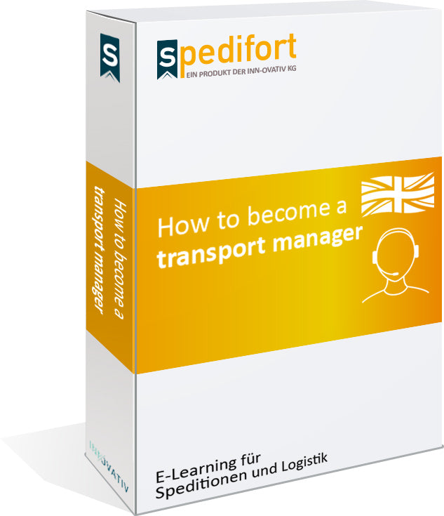 How to become a transport manager