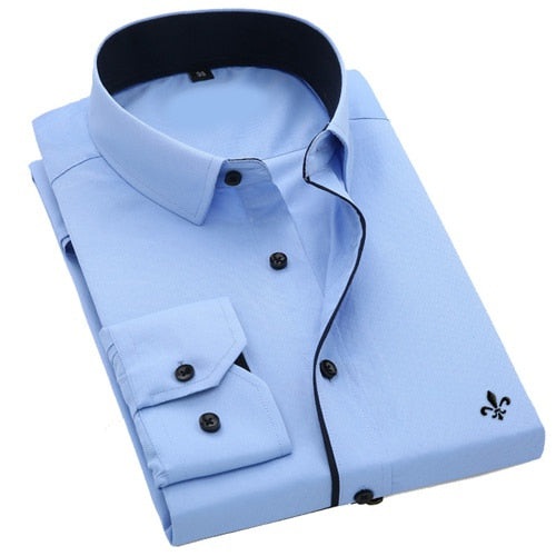 Men's Stylish Business Shirts
