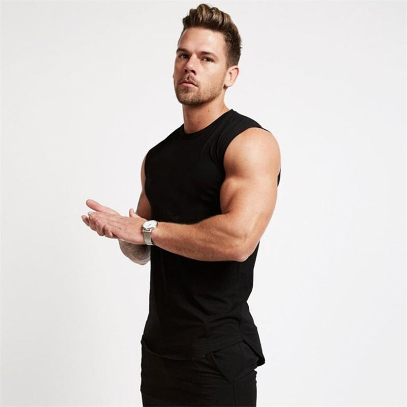 Men's Muscle Top