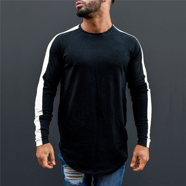 Milo Long Sleeve Tee