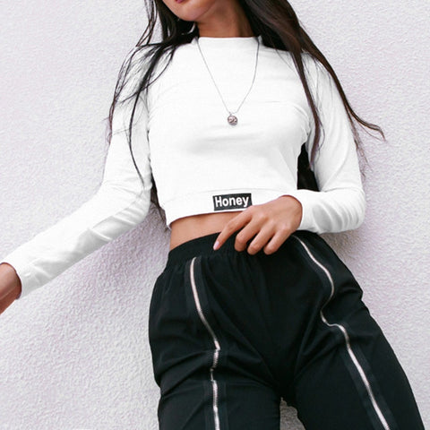 Sporty Two Piece Set